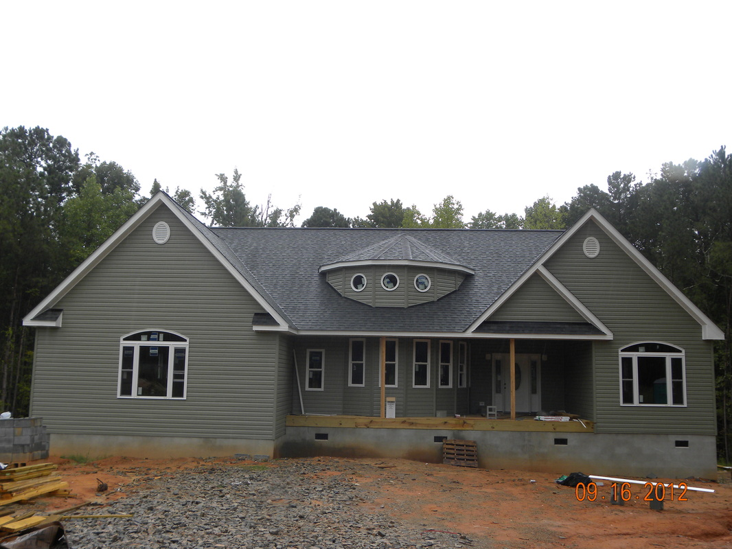 Buggs Island New Construction Homes For Sale